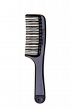 Professional Detangler Comb with Handle - Denman